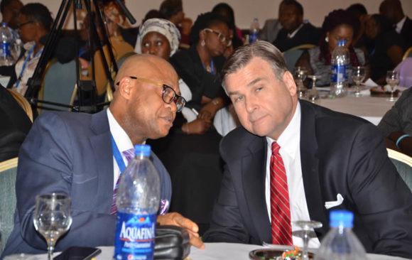 Human Trafficking Conference, Abuja, Nigeria