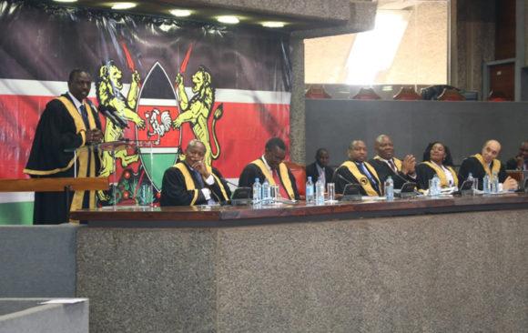AGA AAP Participates at the AFBA 2018 Annual Conference in Nairobi, Kenya