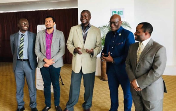 Regional Training Workshop on Financial Crimes Investigation for Law Enforcement Officers, Nairobi, Kenya