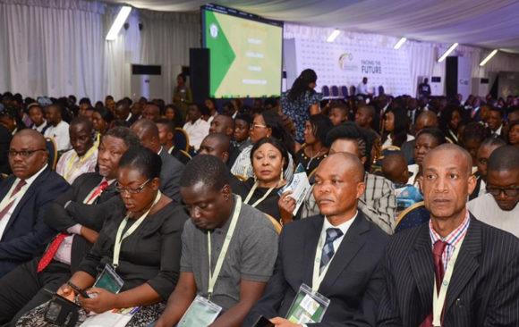 Nigerian Bar Association (NBA) 2019 Annual General Conference, Victoria Island, Nigeria.